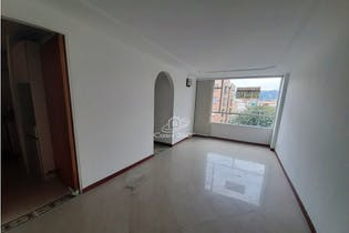 Apartamento en venta en La Estancia de 3 habitaciones