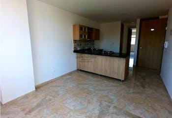 Apartamento en venta en Los Colores de 54m² con Balcón...