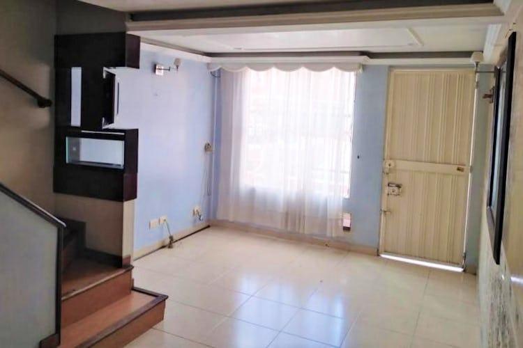 Portada Casa En Venta En Valladolid de 66.7 mt2.