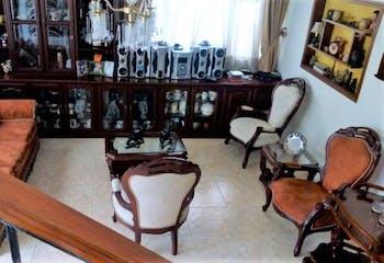 Casa En Venta En El Encanto de 210 mt2. con 3 niveles