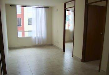 Apartamento en venta en San Antonio Norte de 2 habitaciones