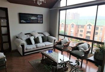 Apartamento en venta en Santa Helena, 120m²