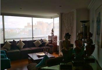 Apartamento en venta en Bella Suiza 160m²