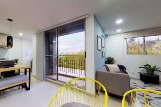 Apartamento en venta en Las Lomitas con Gimnasio...