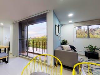 Acacia, apartamento en venta en Las Lomitas, Sabaneta