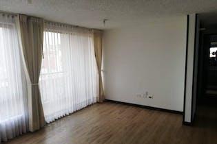 Apartamento En Venta En Pinar de Suba de 71 mt2. con balcón.