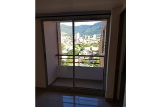 Apartamento en venta en Barrio Buenos Aires de 50 mt2. con balcón