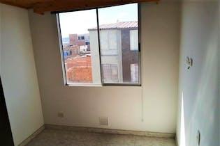 Apartamento en venta en Barrio Verbenal, 42m²