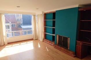 Apartamento en venta en Pardo Rubio de 58m²