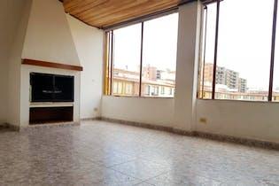 Apartamento en venta en Barrancas de 61m²