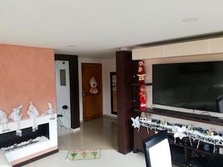 Edificio Kayutsh, apartamento en venta en Palermo, Bogotá