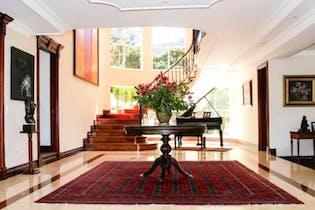 Casa en venta en Barrio Torca de 1200mts, dos niveles