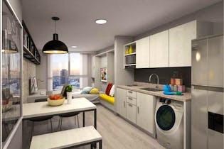 Vivienda nueva, Da vinci, Apartamentos en venta en Las Nieves con 23m²