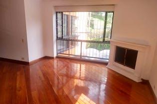 Apartamento en venta en Belmira Usaquén con Gimnasio...