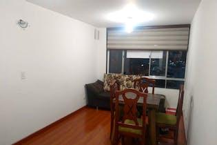 Apartamento en venta en Valladolid 53m²