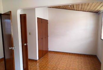 Apartamento en venta en Barrancas Usaquén, 59m² con Jardín...