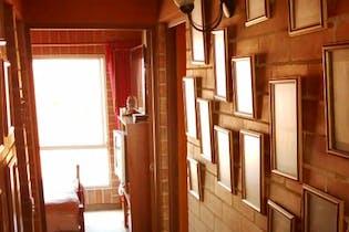 Apartamento en venta en Ciudadela Colsubsidio, 58m² con Bbq...
