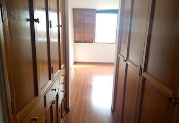 Apartamento En Venta En Barrio Cedritos de 89 mt2. con Duplex