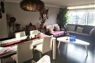 Apartamento en venta en Prado Veraniego de 114m² con Jardín...