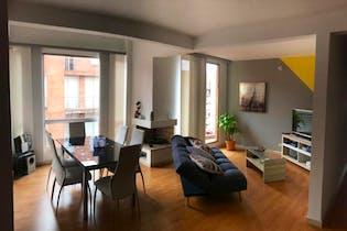 Apartamento en venta en Barrio Colina Campestre, 127m² con Gimnasio...