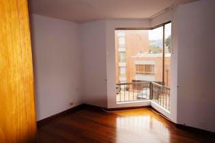 Apartamento en venta en Mazurén de 75m²