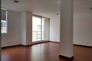 Apartamento en venta en Horizontes Norte de 60m²
