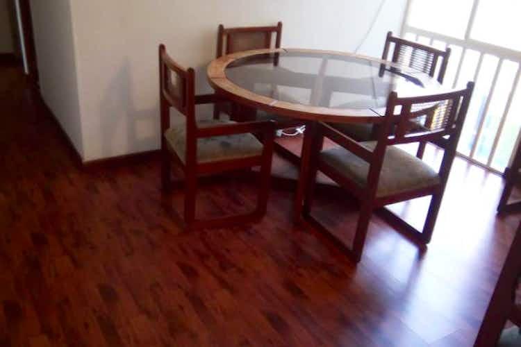 Portada Apartamento en venta en Bosa Brasilia, 49mt