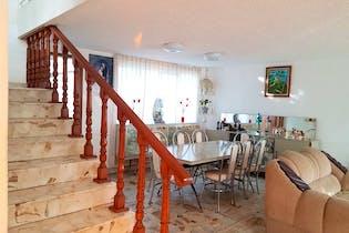 Casa en venta en Ex-Hipódromo de Peralvillo de 250mt2 con balcón.