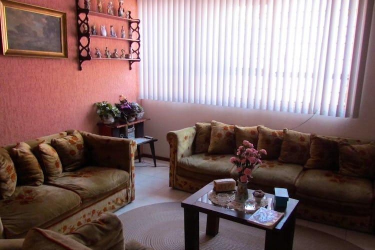 Portada Casa en venta en  Vista Hermosa, Con 3 Recámaras de 146 mt2.