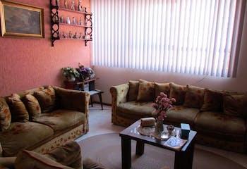 Casa en venta en  Vista Hermosa, Con 3 Recámaras de 146 mt2.