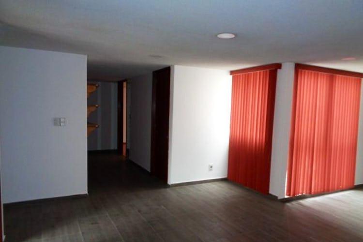 Portada Departamento en venta en Narvarte, Con 3 Recamaras de 118 mt2.