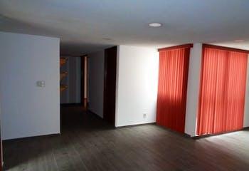 Departamento en venta en Narvarte, Con 3 Recamaras de 118 mt2.