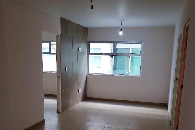 Portada Departamento en venta en San Juan Tlihuaca de 72 mt2. con balcón