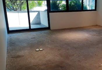 Departamento en venta en Polanco de 200 mt2. con terraza