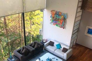 Casa en venta en Lomas De Tecamachalco de 361 mt2. Duplex