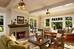Casa en venta en Bosques de las Lomas de 800 mt2. con chimenea