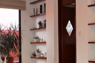 Casa en venta en Res Chiluca de tres recamaras