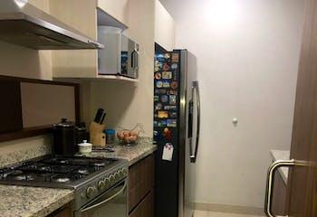 Apartamento en venta en Atlamaya con Bbq...