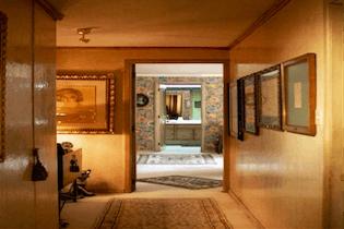Departamento en venta en Granada de tres recamaras