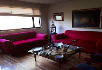 Casa en venta en Lomas de Chapultepec de 688mts, cuatro niveles