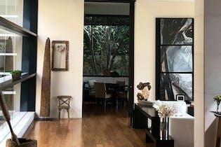 Casa en venta en San Mateo Tlaltenango de tres recamaras