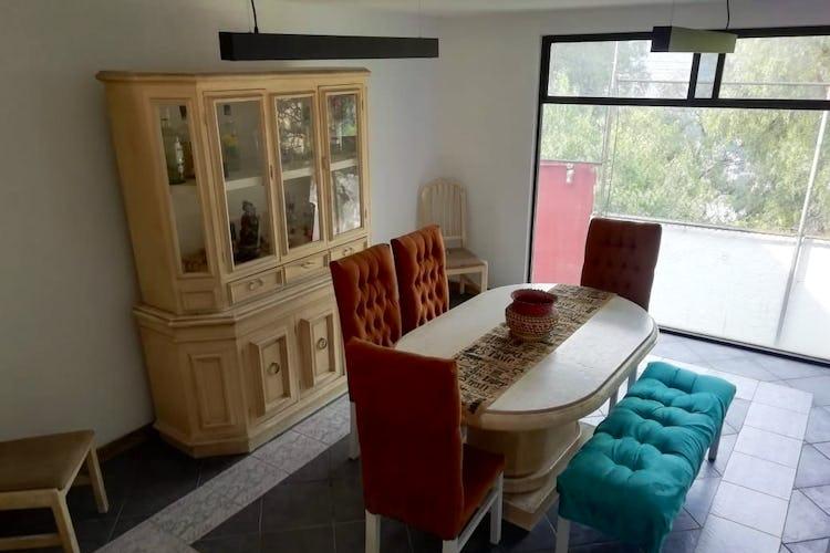 Portada Casa en venta en Lomas De Valle Dorado de cuatro recamaras