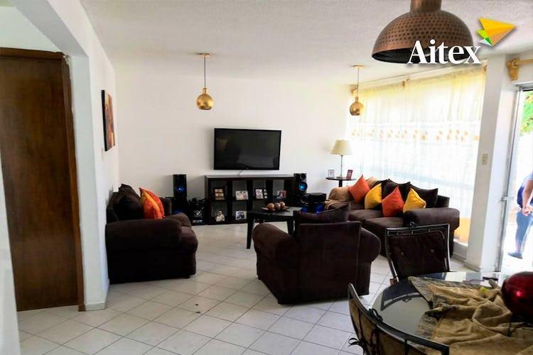 Portada Casa en venta en Santa Ana de tres recamaras