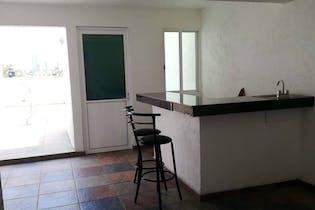 Departamento en venta en Pedregal de Santo Domingo de dos recamaras