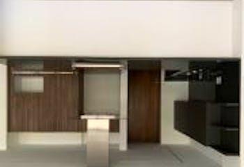 Departamento en venta en Polanco con terraza,