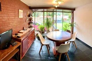 Casa en venta en La Herradura con terraza