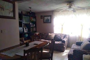 Casa en venta en Valle De Aragon 75m2
