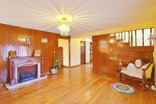 Casa Duplex en venta en Boulevares con chimenea