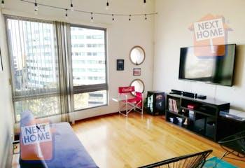 Apartamento en venta en Contadero de 3 alcobas