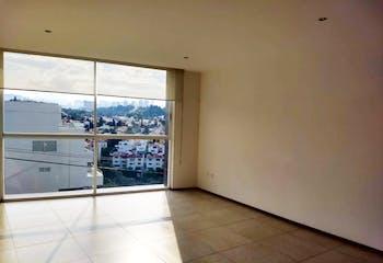 Departamento en venta en Lomas Anahuac de 139 mts2